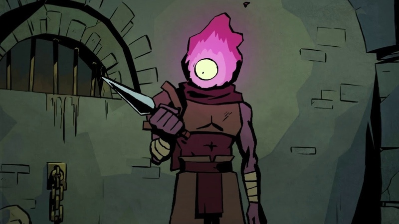 Dead Cells - Animated Trailer