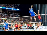 The Most Creative  Original Skills in Volleyball
