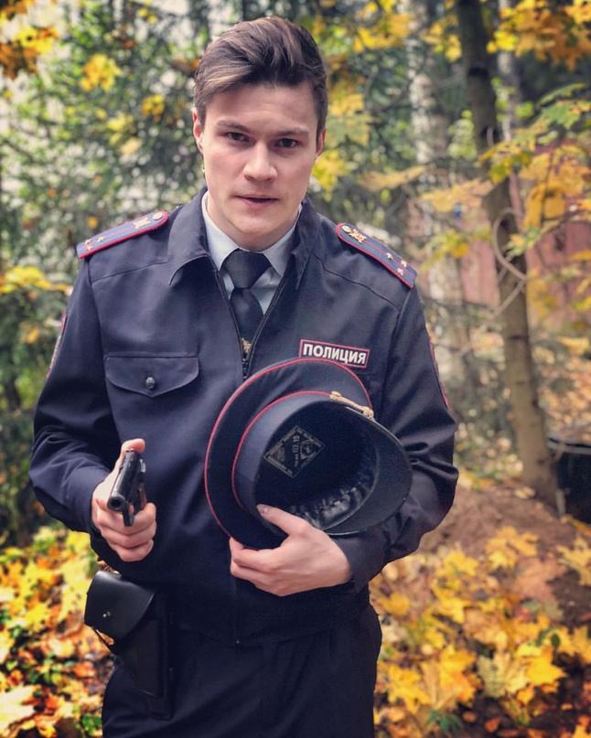 Олег Гаас |