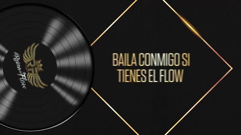 Mentiroso - Irma (Mariana Gómez) La reina del Flow 🎶 Canción oficial - Letra Caracol TV