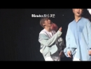 [VK][180526] MONSTA X - Talk @ THE 2ND WORLD TOUR 'The Connect' in Seoul (D-1)