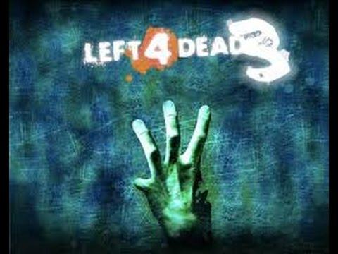 Left 4 Dead 3 Llega a Estados Unidos Pronto A Mexico