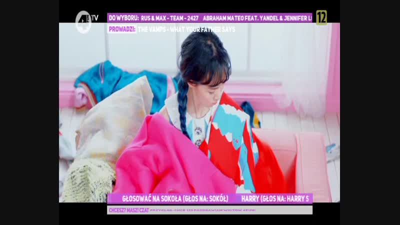 Red Velvet — Rookie (4FUN.TV) Chcesz? Masz!