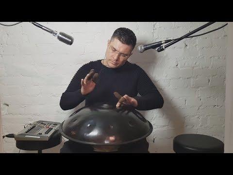 Павел Дольский - ПРИСТАНЬ - 2018 г.