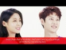 Super Junior's Heechul AOA's Seolhyun take you behind the scenes for 'G-Market.mp4