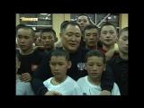 #Тува24 Тренировка с кадетами