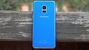 Samsung Galaxy A8 2018 - Обзор