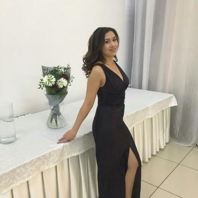 Юлия Абдуллина