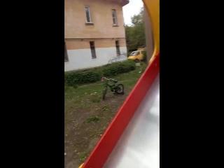 Лана Бережная - Live