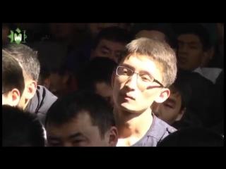 Арман Куанышбаев - Алла суйген жерден табыл.. (360p).mp4
