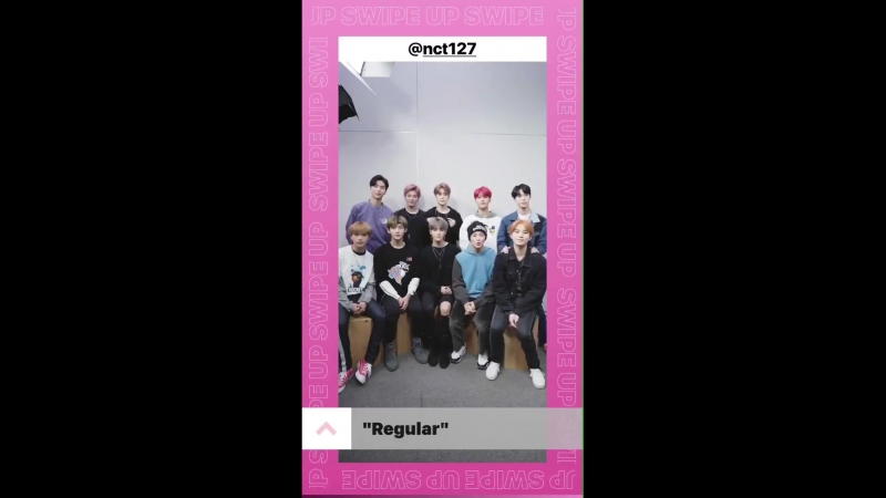 181009 applemusic instagram story update with NCT127  @NCTsmtown @NCTsmtown_127  t.co/uKh4yyUb4f t.co/vlxXZiK9K