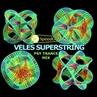 SpeedGun Veles Superstring Psy Trance Mix 2018