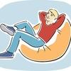 FocoDiFam | Бескаркасная мебель на все времена