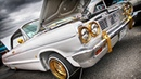 1964 Chevrolet IMPALA SS LOWRIDER SCN2017