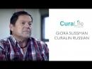 Giora Sussman Curalin Russian