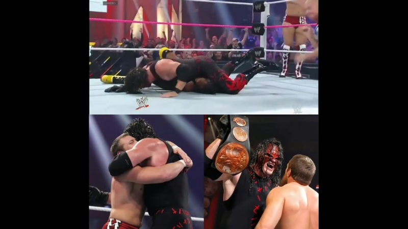 Wrestling Online: 6 Years Ago