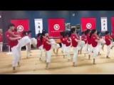 Taekwondo Holy Land
