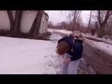 Шок контент школьник избил своего одноклассника на камеру (при съёмках никто не пострадал)