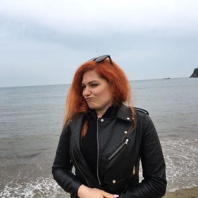 Аня Кулёва