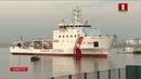Первые мигранты с судна Аквариус прибыли в испанскую Валенсию