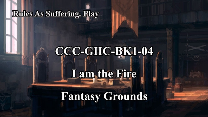 CCC-GHC-BK01-04 I am the Fire