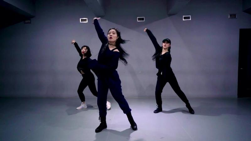 Jayd Ink Galaxy ¦ MINKY choreography ¦ Prepix Dance Studio