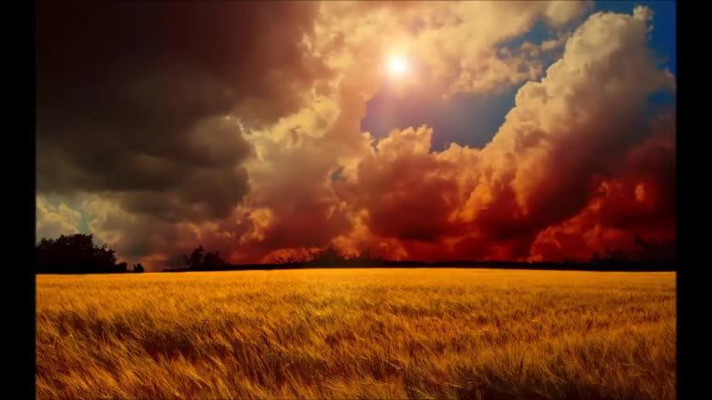 Stive Morgan - Melancholia _⁄ Part-2 Chillout Ambient mix▸ by Mrt Klc
