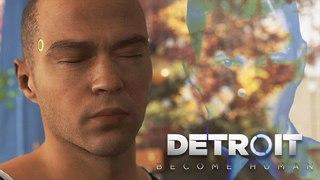 Куплинов ► Detroit: Become Human #2