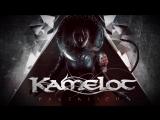 Kamelot - Ravenlight (2018) (Official Lyric Video)