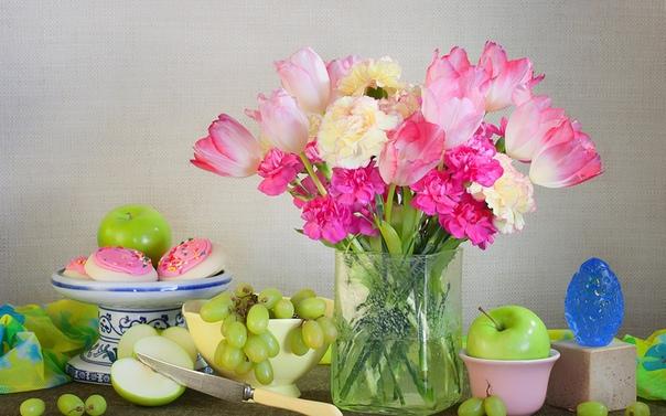 Доброе утро,друзья!!! Желаю Вам удачного начала дня, позитивных встреч, хороших новостей, отличного самочувствия, улыбок и