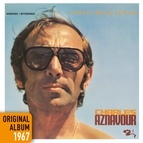 Charles Aznavour альбом Entre deux rêves