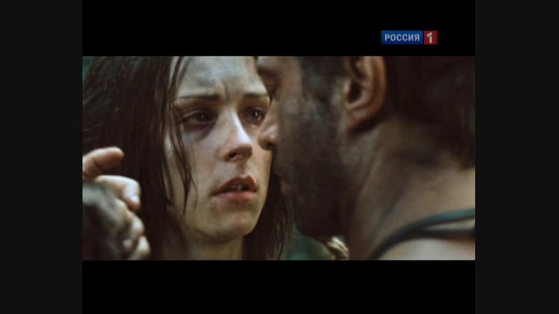 Охота на пиранью (Андрей Кавун, 2006). Эпизод Ольга, или Приятная женщина. HD