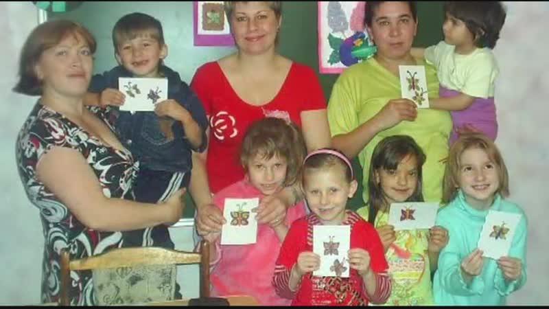 Обзор ОКР Черёмушки КОРЦ. Сентябрь 2017 года