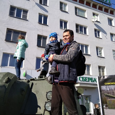 Зафар Умаров