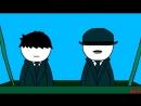 Шерлок Холмс и Доктор Ватсон в Росии