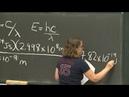 4. Wave-Particle Duality of Matter Schrödinger Equation