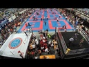Wako bestfighter world cup 2018 ring 1 2 day 3