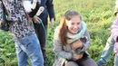 Мейнкун Даня VS котёнок Велес и много детей