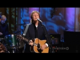 Paul McCartney - Michelle (Live In Performance In The East Room Of The White House 02.06.2010)