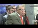 Жириновский о выступлении Плющенко на Олимпиаде mp4