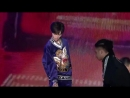 Chen LiNong -《Rumors》 ( Chen Linong MY GIRL Birthday Concert 181003 )