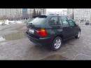 BMW X5 V8 4.4 E53 спустя 17 лет ! Непревзойденный по качеству !