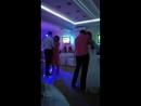 Танец с любимым Папулей*!