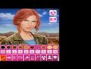 Игра Реальный макияж для Тейлор Свифт - прохождение. Ссылка на игру под видео