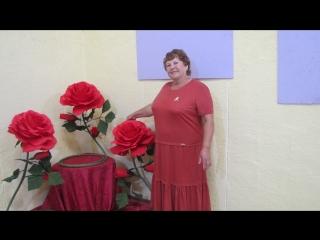 50 летний Юбилей библиотеки  в Надеево