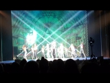 Шоу концерт Дети часть 10.