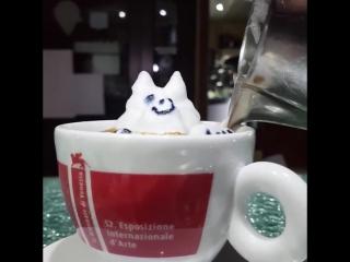 Cappuccino 4D...))