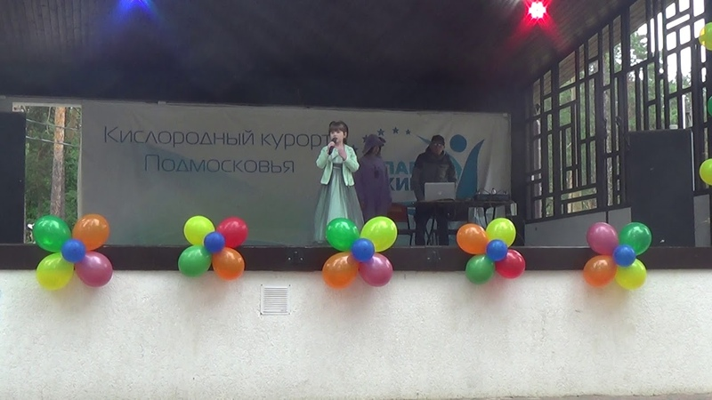 Никонова Александра Пони