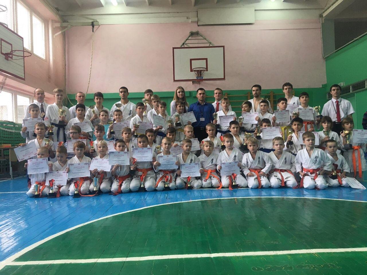 Чемпионат и Первенство Минска завершен