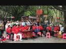 Chine folklore.